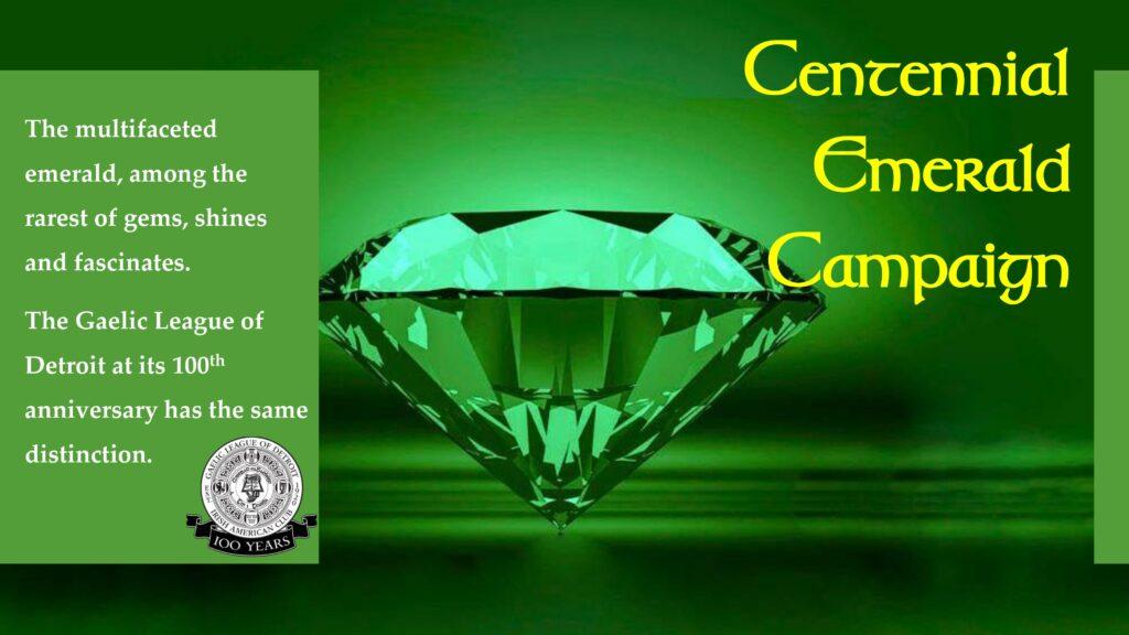 Emerald Campaign 01