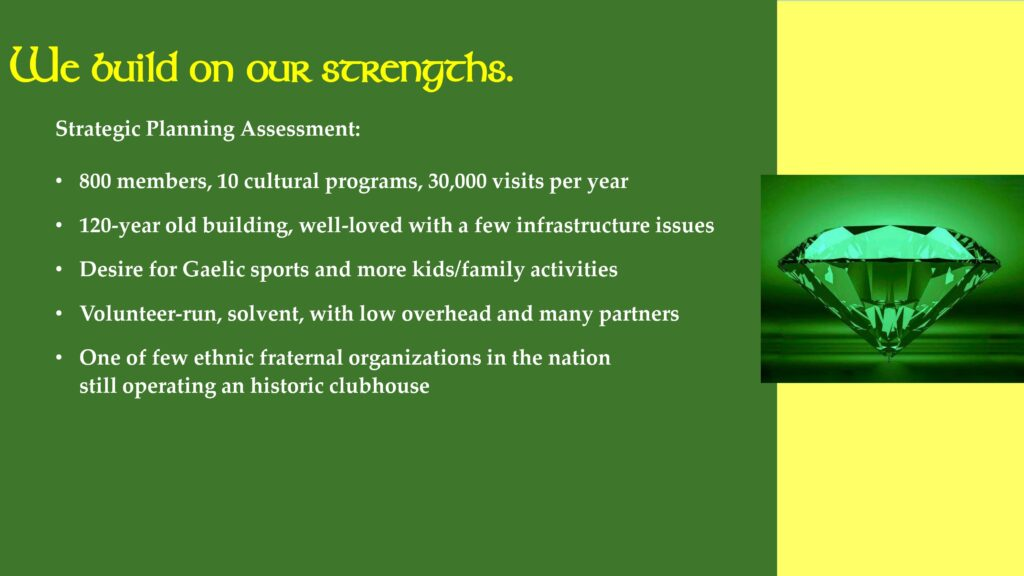 Emerald Campaign 05