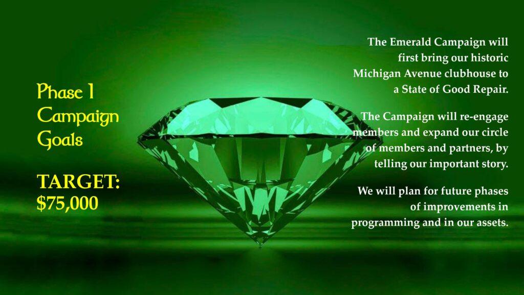 Emerald Campaign 06